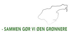 grøn ø
